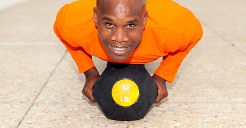 Medi-Ball